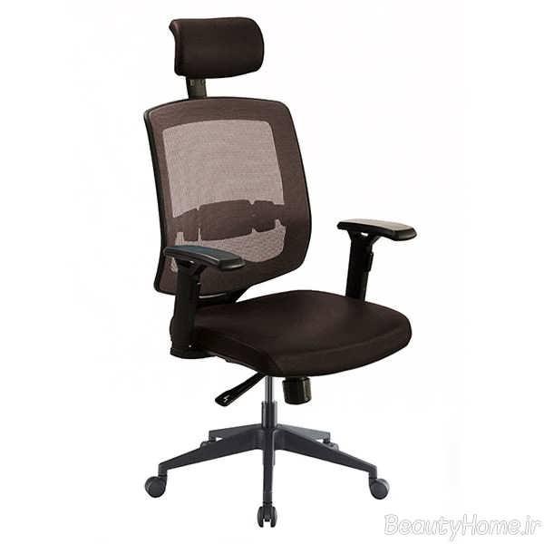 مدل جدید صندلی کارمندی