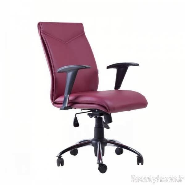 مدل صندلی کارمندی