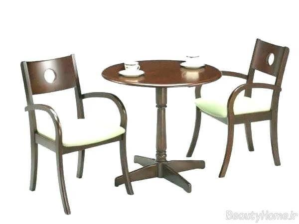 میز ناهارخوری دونفره