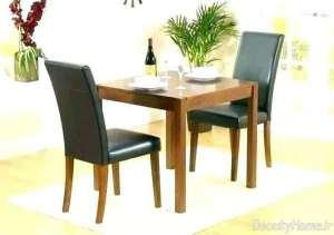 میز غذاخوری دو نفره کلاسیک