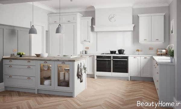 طراحی داخلی آشپزحانه