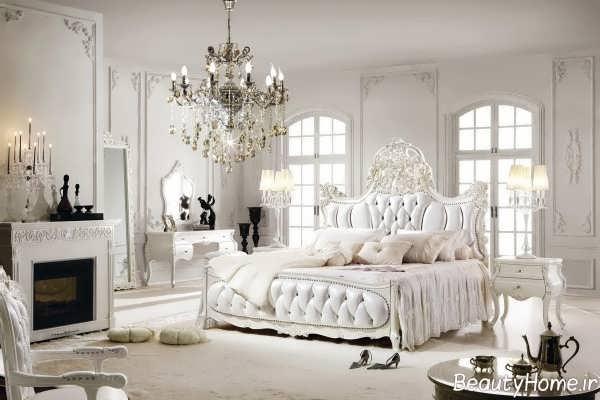 مدل سرویس خواب کلاسیک