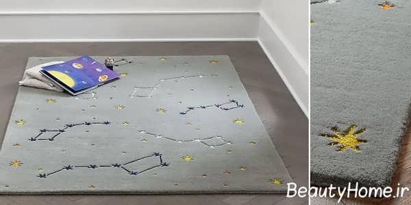 مدل قالیچه شیک