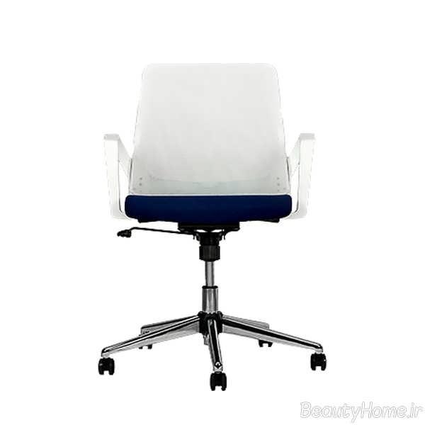 مدل سفید صندلی کارمندی