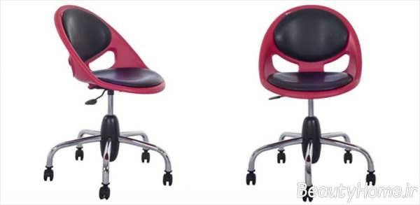 مدل صندلی جدید و شیک کارمندی