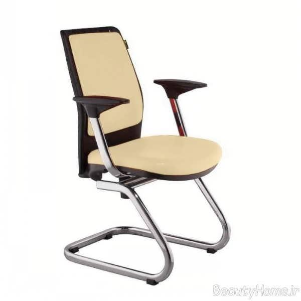 مدل صندلی راحتی مخصوص کارمندی
