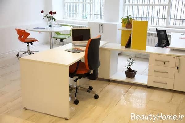مدل صندلی مخصوص کارمندی