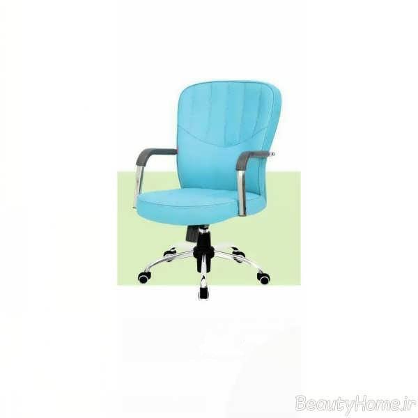 مدل کوچک صندلی کارمندی