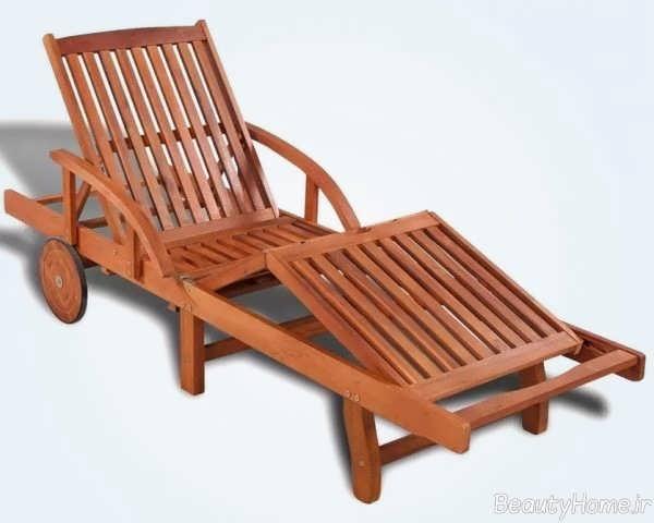 مدل صندلی چوبی