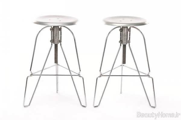 چهارپایه شیک و زیبا