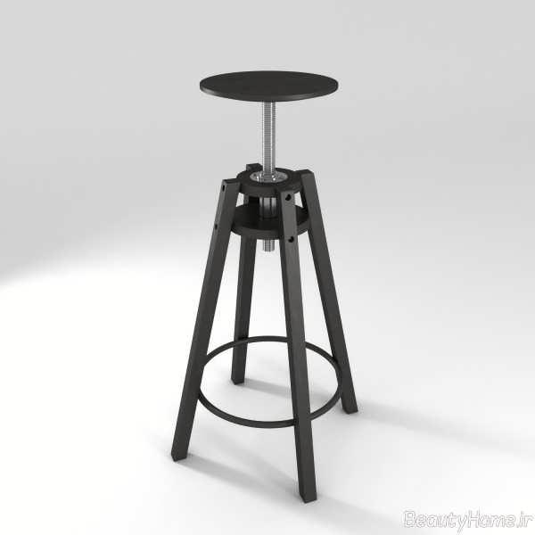 طرح ساده چهارپایه