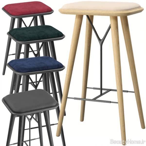 مدل چهارپایه کاربردی