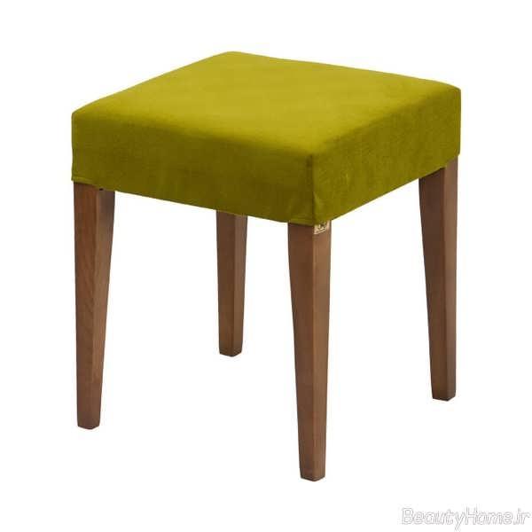 چهارپایه مدرن