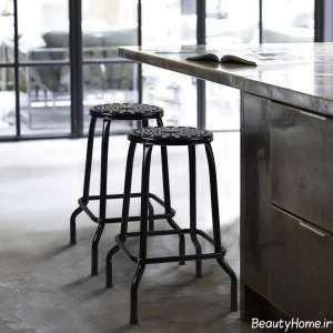 چهارپایه اپن