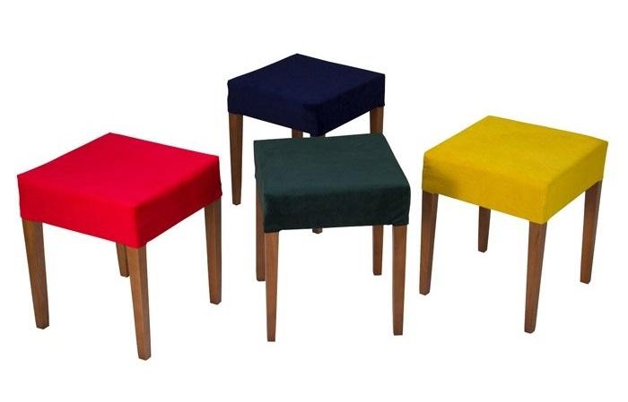 مدل چهارپایه