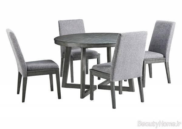 میز ناهارخوری 4 نفره