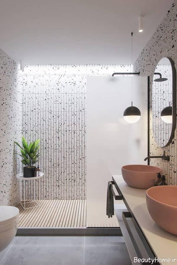 طراحی داخلی آپارتمان 70 متری