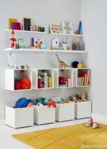 طرح قفسه کتاب