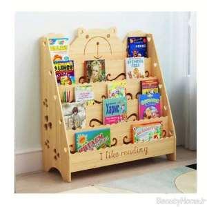 مدل کتابخانه کودک
