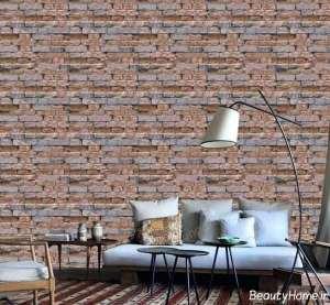 کاغذ دیواری شیک