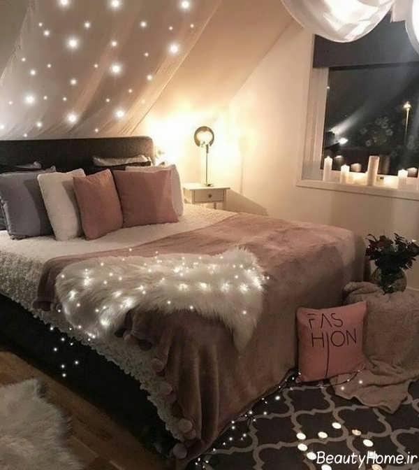 تزیینات اتاق دخترانه