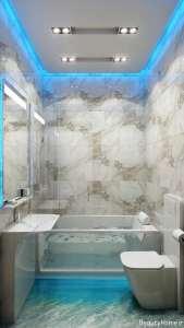 کناف برای حمام