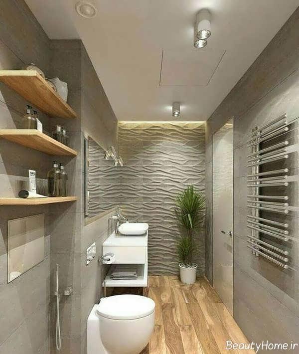 کناف سقف و دیوار حمام