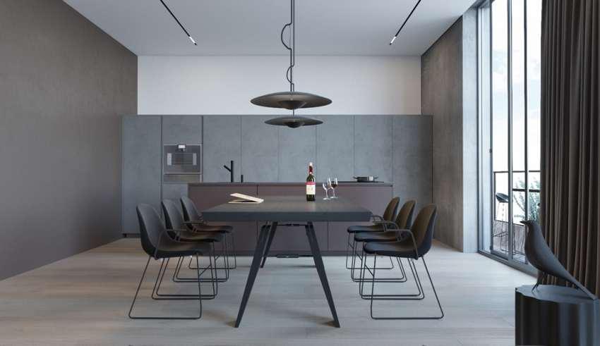 انواع مدل میز ناهارخوری خاص و جدید برای خانه های مدرن