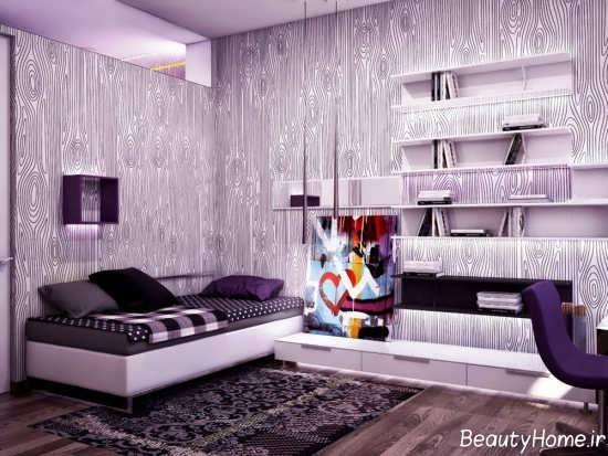 طراحی داخلی یاسی