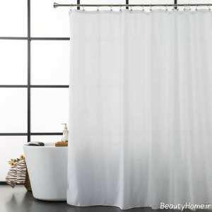 پرده مخصوص حمام