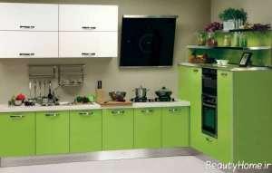 کابینت سبز