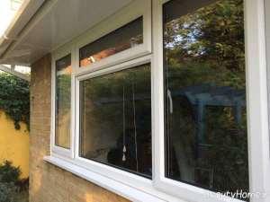 طرح پنجره برای ساختمان
