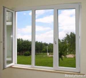 پنجره دوجداره کاربردی