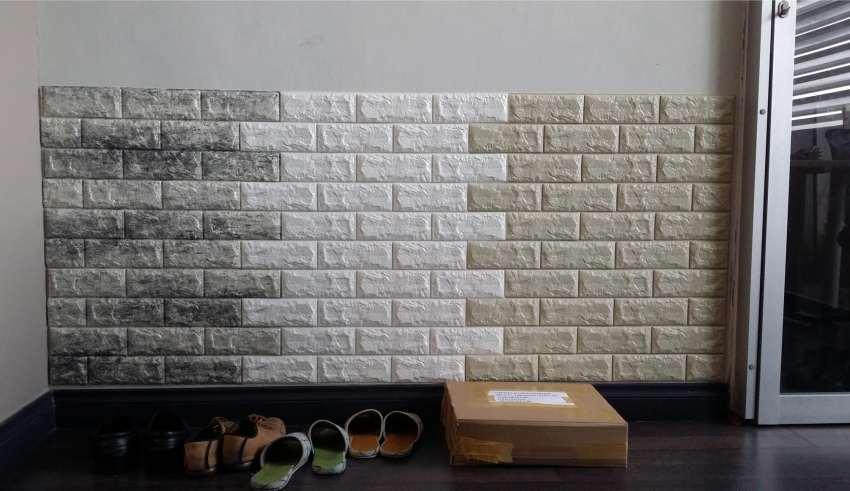 دیوارپوش فومی