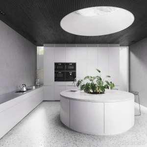 جزیره گرد آشپزخانه