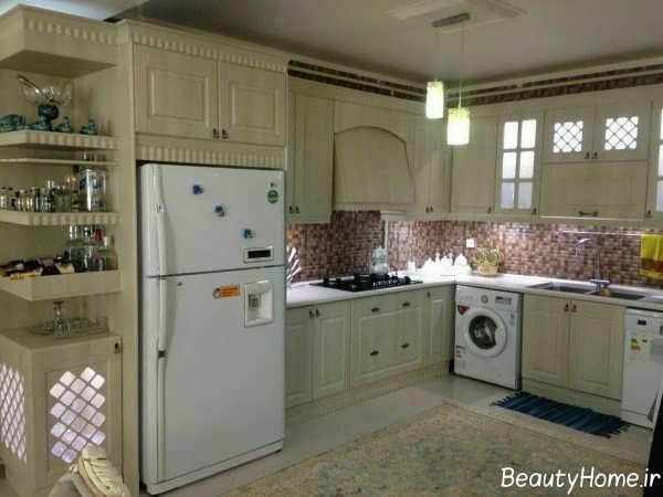 آشپزخانه ایرانی