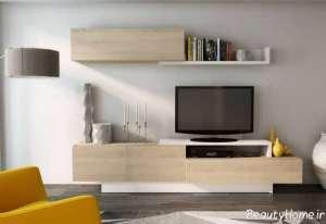 طرح میز تلویزیون
