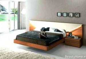 تخت مدرن و شیک