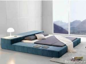 تخت خواب جدید