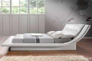 مدل تخت دو نفره مدرن
