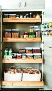 سوپرمارکت کابینت شیک