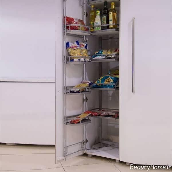 مدل سوپرمارکت کابینت مدرن