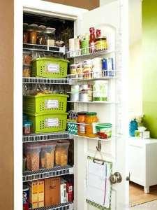 سوپرمارکت کابینت برای آشپزخانه
