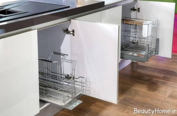 کابینت سوپری مخصوص آشپزخانه