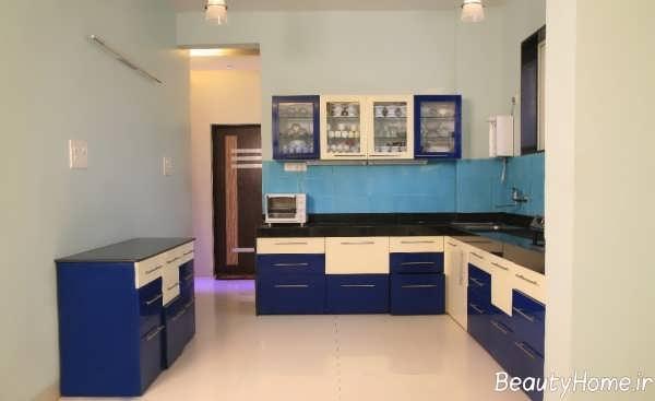 کابینت شیک آشپزخانه