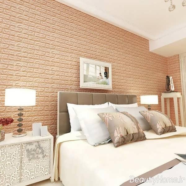 دیوارپوش فوم اتاق خواب