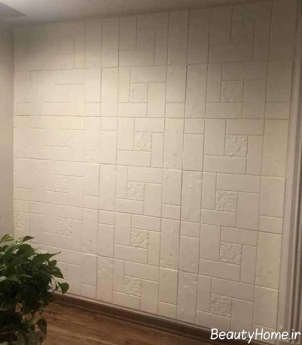 دیوارپوش فوم