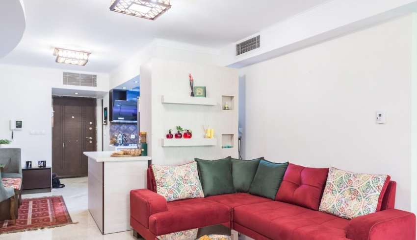 استفاده از فضاهای پرت خانه با خلاقیت های کاربردی و زیبا