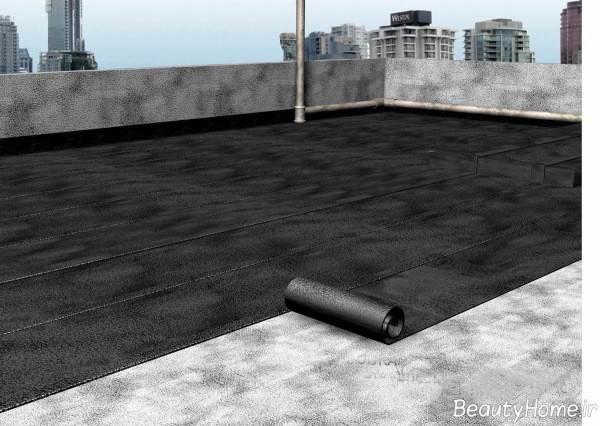 عایق حرارتی مناسب برای ساختمان