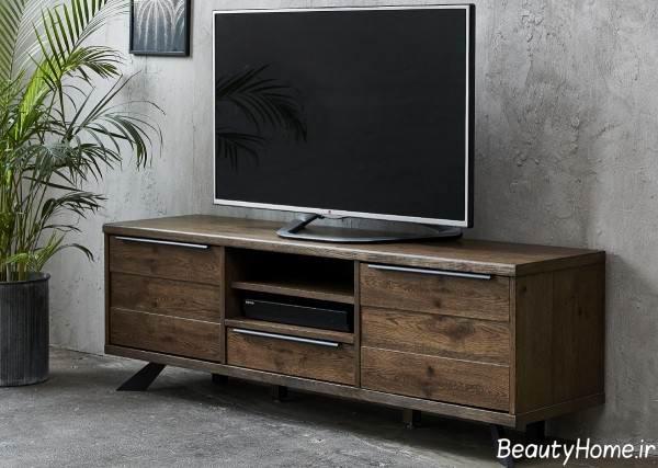 میز تلویزیون شیک و جدید
